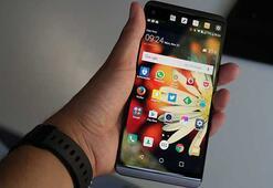 LG V30 daha önce hiçbir akıllı telefonda görülmeyen ses işlevleri sunacak