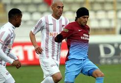Trabzonspor ateşle oynuyor