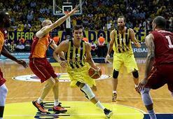 Fenerbahce beat Galatasaray in first semi-final match