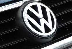 Volkswagen için şok karar