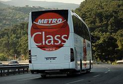 Sexuelle Belästigung im Intercity-Bus
