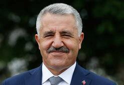 Bakan Arslan: Sosyal medyada düzgün Türkçe kullanımının takipçisi olacağız