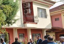 Villadaki avukat ve eşi vahşice infaz edildi