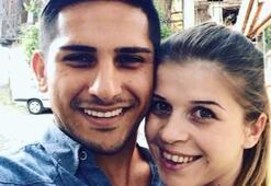 Yeni evli çifti motosiklet kazası ayırdı
