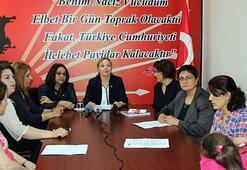 CHPli kadınlardan 'Boşanma Komisyonu' raporuna tepki