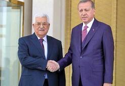 Cumhurbaşkanı Erdoğan: İsrail işgal teşebbüslerine son versin