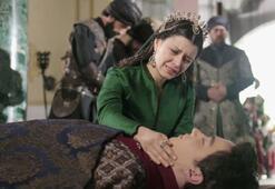 Muhteşem Yüzyıl Kösem 28. son bölümünde Kösem Sultanın evlat acısı - İzle