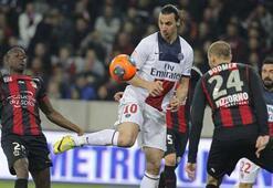Fransada PSG arayı açıyor