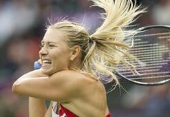 Sharapova: WTA doğru yolda