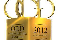 ODD Gladyatörleri 2012 için geri sayım başladı