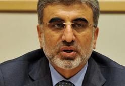 Enerji Bakanı İMSAD Toplantısındaydı