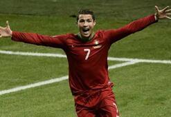 Ronaldo Dünya Kupasının favorilerini açıkladı