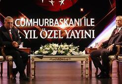 Cumhurbaşkanı Erdoğan: Enerji fiyatları ciddi manada düşecek