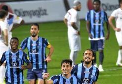 Adana Demirspora prim dopingi