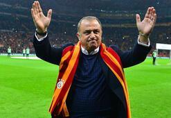 Fatih Terim: Ben olduğum sürece Galatasarayın tarzı bu olamaz