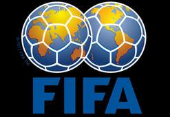 FIFA 576 milyon dolar dağıtacak