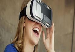 Sanal gerçeklik gözlüğü (VR gözlük) nedir