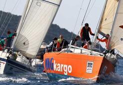 MNG Kargo Sailing Teamden çifte şampiyonluk