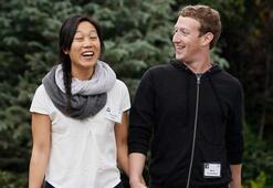 Mark Zuckerberg ikinci kez baba oldu