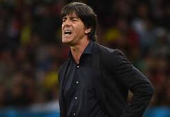 Galatasaray, Fransa-Almanya maçına kilitlendi