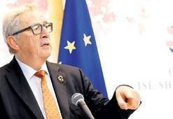 Brüksel'den Türkiye'ye uyarı: Tehditlerin etkisi olmayacak