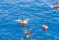 Akdeniz'de bir facia daha: 20 ölü
