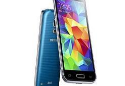 Galaxy S5 Mini Tanıtıldı