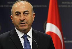 Turkish FM calls for 'new Syria'