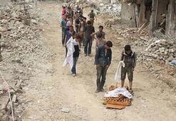Die PKK löst sich auf