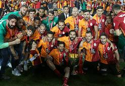 Der Ziraat Türkeipokal geht an Galatasaray