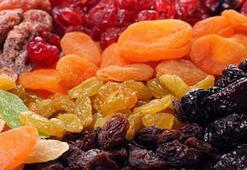 Dünya Kupasının fındığı ve kuru meyveleri Türkiyeden
