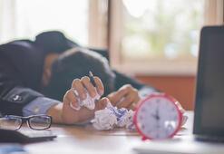 İş stresiyle nasıl baş edilir