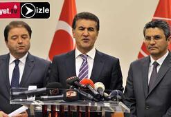 Sarıgülden AK Partiye çağrı