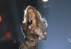 Finali Shakira yapacak