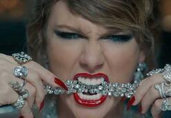 Taylor Swiftin yeni klibi YouTubeta rekor kırdı