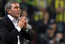 Fenerbahçe derbisinde Hagi sürprizi
