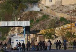 AK Partili vekillere saldırı girişimi