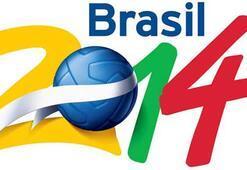 İşte 2014 Dünya Kupası eşleşmeleri ve fikstürü