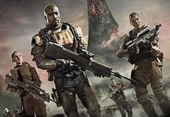 Halo: Nightfall Live-Action Dizisi için Yeni Fragman