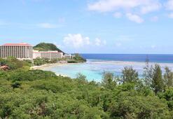 Hırsızlar Adası Guam adası