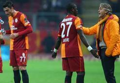Sneijderin performansı belirleyecek