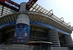 UEFA Şampiyonlar Ligi finali öncesi şölen