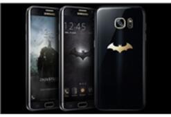 Galaxy S7 Edge Batman Göründü [Video]