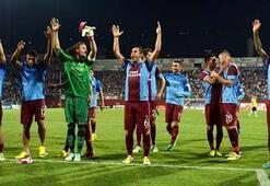 Trabzonsporda tek düşünce Avrupa