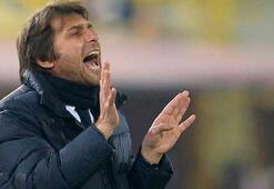Conte: Dönüşü olmayan maç