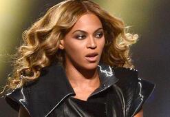 25. Bond filminin şarkısı Beyonceden