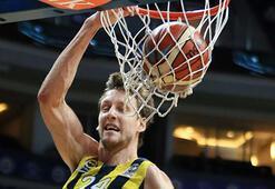 Fenerbahçe Doğuş-Muratbey Uşak: 89-72