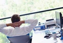Ofiste bu hareketleri mutlak yapın