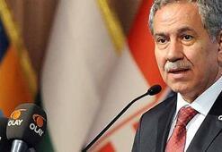 Arınçtan çarpıcı CHP iddiası