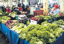 Sağlık veren pazar